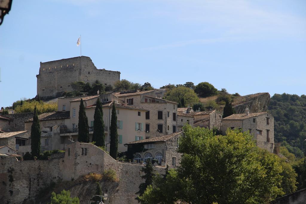 Voyager provence vaucluse cit m di vale promenade - Hotel vaison la romaine piscine ...